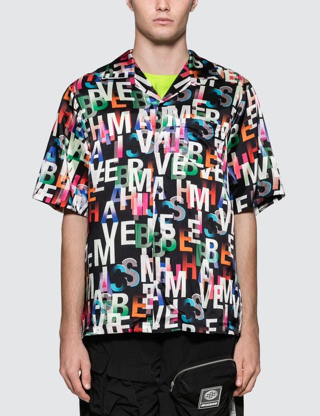 Misbhv S/S Shirt