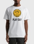 F.C. Real Bristol Play Day T-shirt Picutre