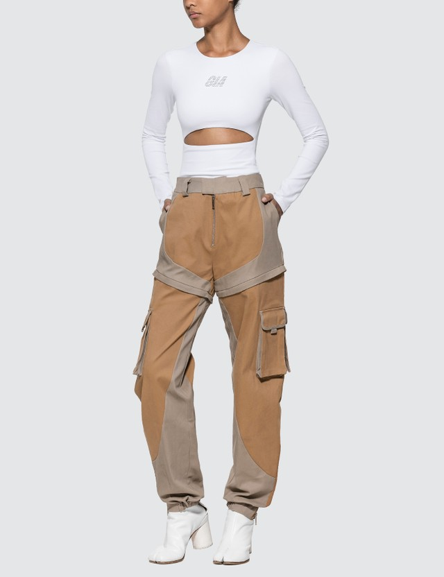 I.AM.GIA Frances Cargo Pants