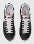 Nike Nike Vintage Blazer Low '77 Black/white-sail-black Men