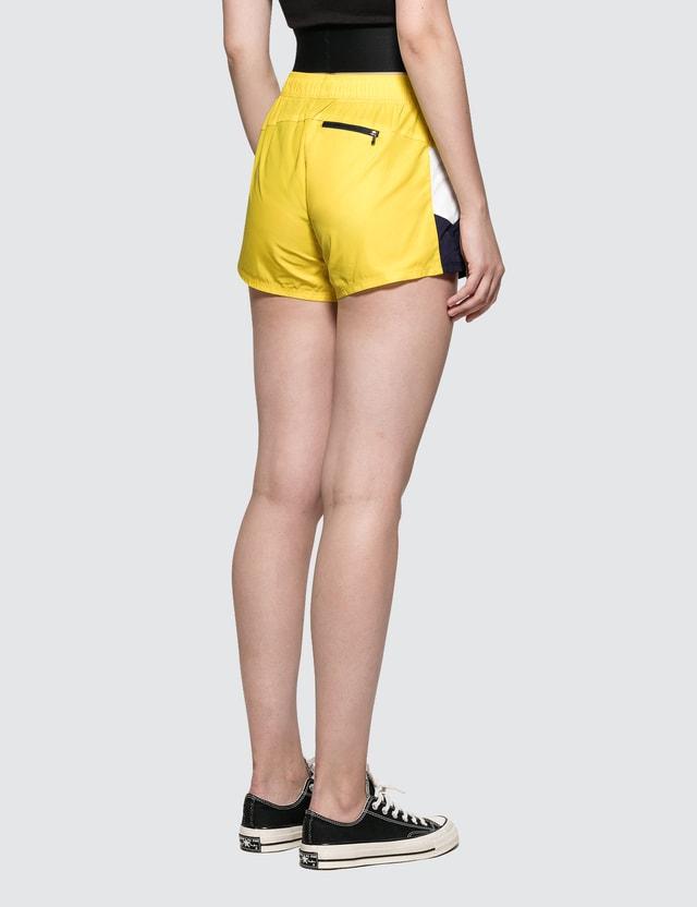 Calvin Klein Performance Side CLR Blk Short