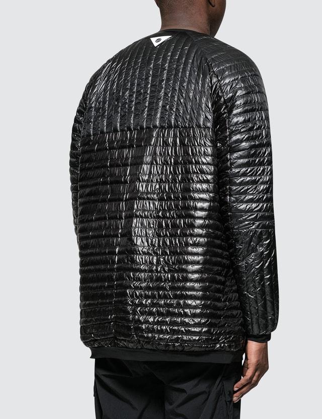 Adidas Originals White Mountaineering x Adidas Microdown Jacket