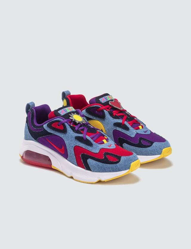Nike Nike Air Max 200 SP