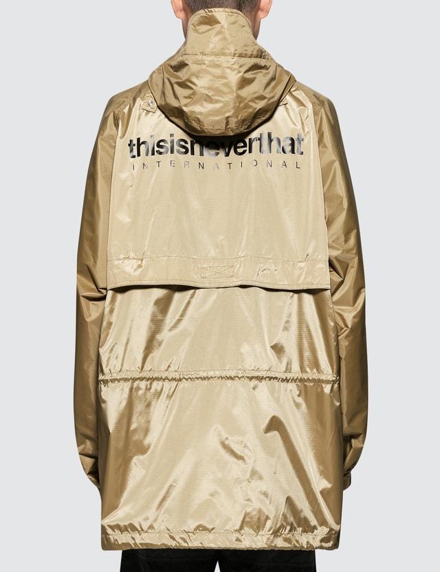 Thisisneverthat Camper R/S Nylon Coat