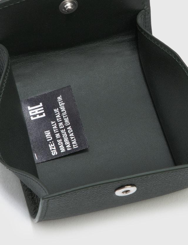 Maison Margiela Folded Coin Case K Men