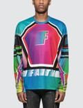 Faith Connexion Race Sweatshirt Picutre