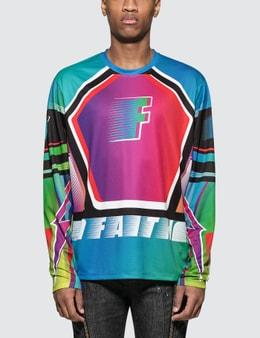 Faith Connexion Race Sweatshirt