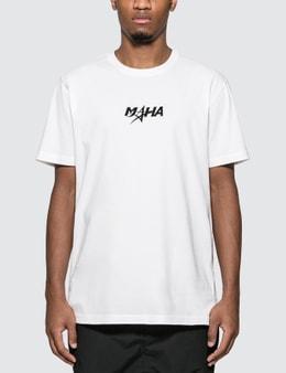 Maharishi 2020Vision Organic T-shirt