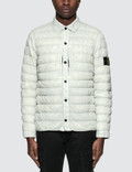 Stone Island Light Down Overshirt Picture
