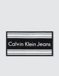 Calvin Klein Jeans Calvin Klein Jeans Beach Towel Picture