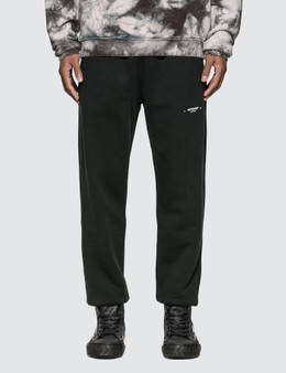 Represent Logo Sweatpants