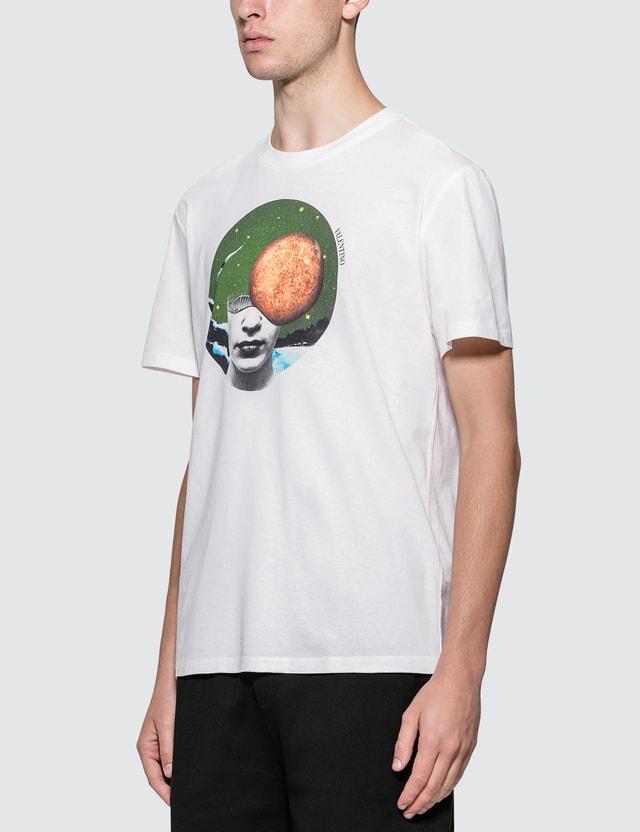 Valentino Soul Planets Mercury T-shirt