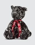 "Medicom Toy Curtis Kulig Teddy Bear ""All Over"" 사진"