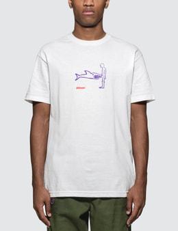 Alltimers Shark Dick T-Shirt