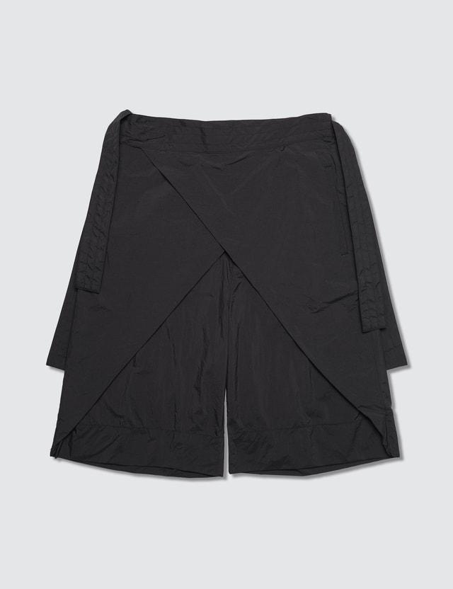 Sasquatchfabrix. Nylon Nanpou Rap Shorts