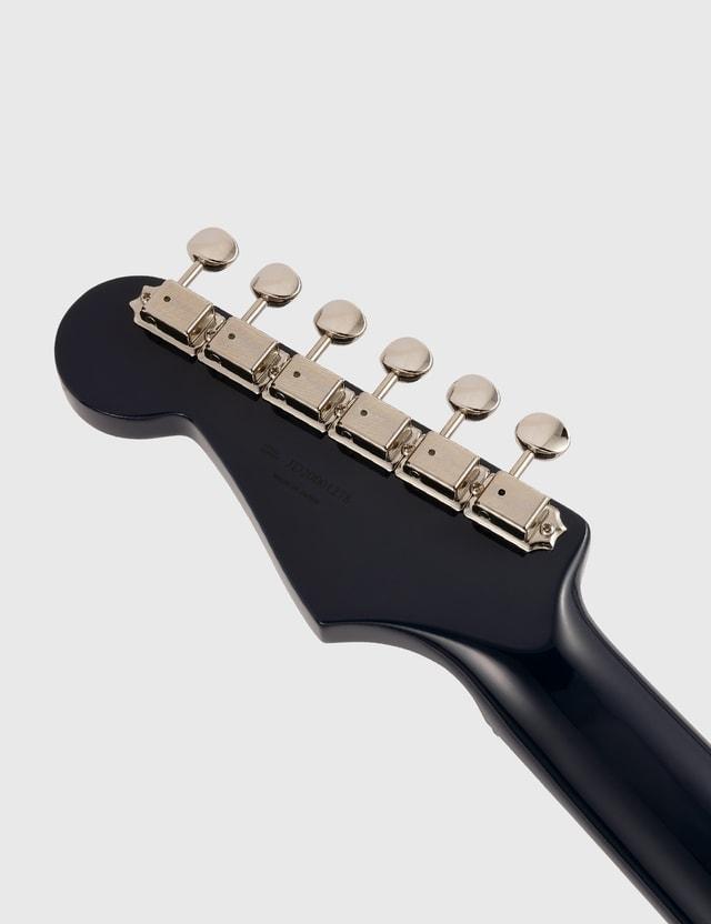 HYPEBEAST x Fender HYPEBEAST x Fender Stratocaster Guitar