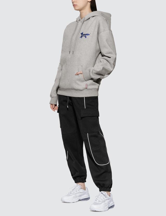 Maison Kitsune Ader Error X Maison Kitsune A Kitsune Layout Track Pants