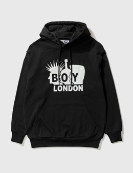 BOY London Boy London By Shane Gonzales Hoodie