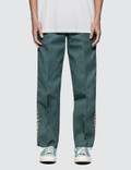 Cherry Leopard Dickies Pants Picture