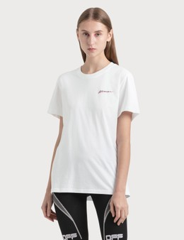 Off-White Woman T-shirt