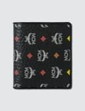 MCM Spektrum Visetos 2 Fold Wallet Picutre
