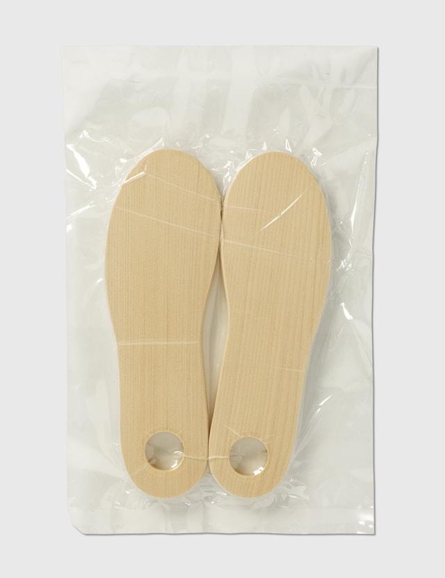 Cul de Sac Japon Hiba Wood For Shoes N/a Unisex