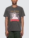 Brain Dead Visitation T-Shirt Picture