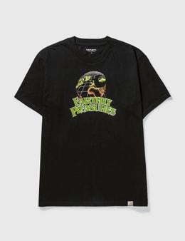 Carhartt Work In Progress Earthly Pleasures T-shirt