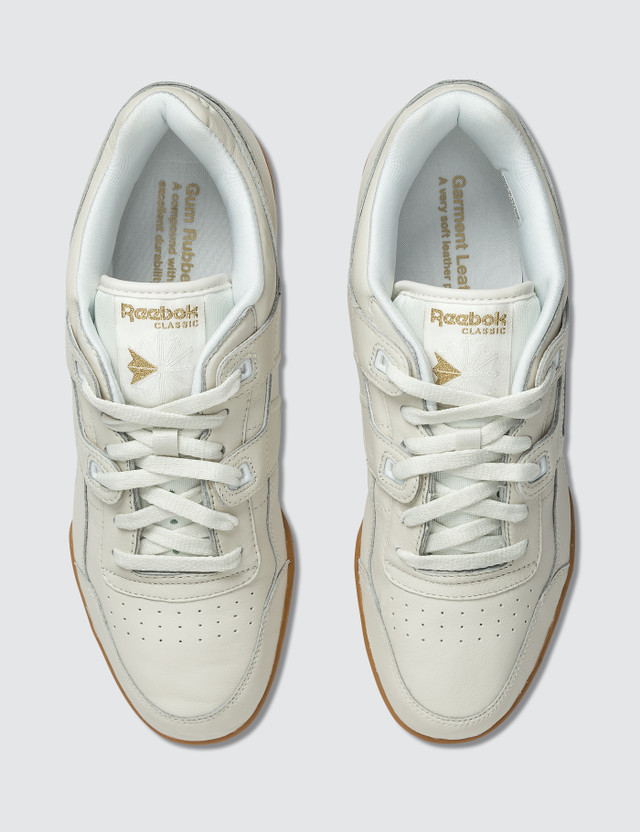 Reebok Workout Lo Plus MU