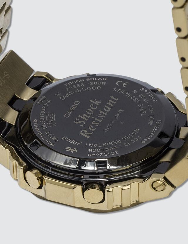 G-Shock GMW-B5000GD-9