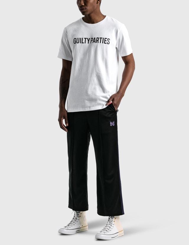 Wacko Maria Heavy Weight Crew Neck SS T-shirt ( Type-1 ) White Men
