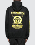 #FR2 One Piece x #FR2 Smoking Kills Hoodie Picture