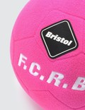 F.C. Real Bristol Soccer Ball Cushion