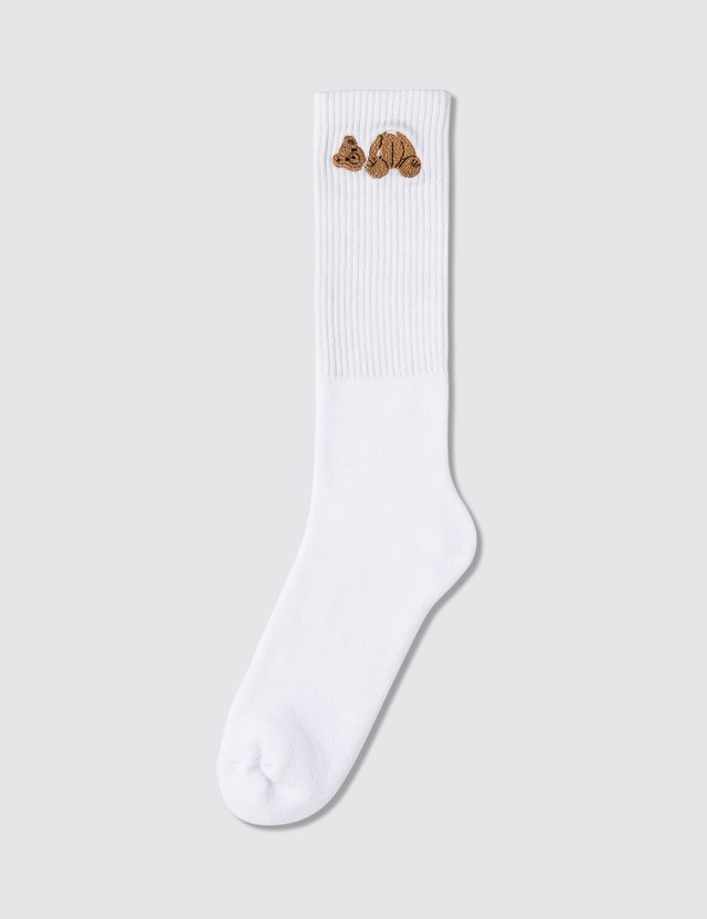 Palm Angels Bear Socks