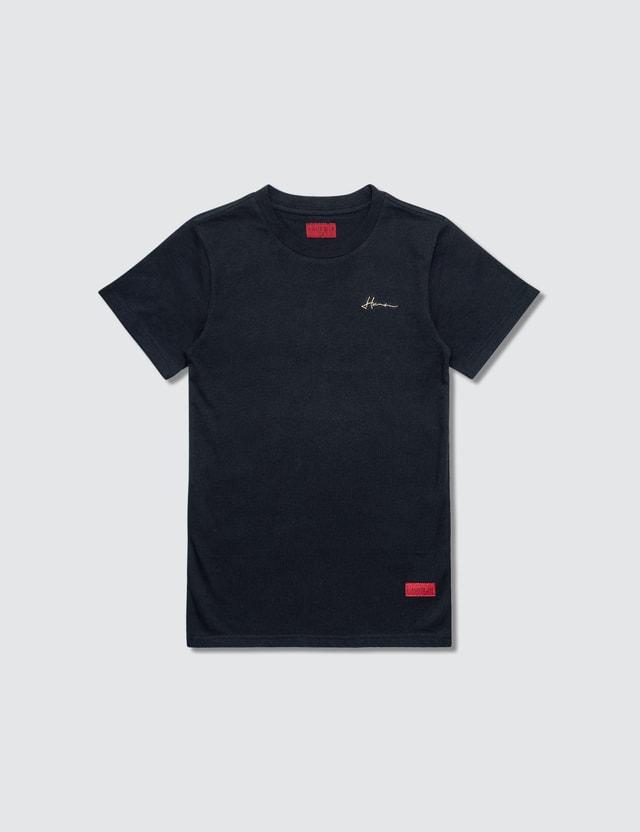 Haus of JR Karl Script S/S T-Shirt