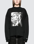 Opening Ceremony Shinoyama Cozy Sweatshirt Picture