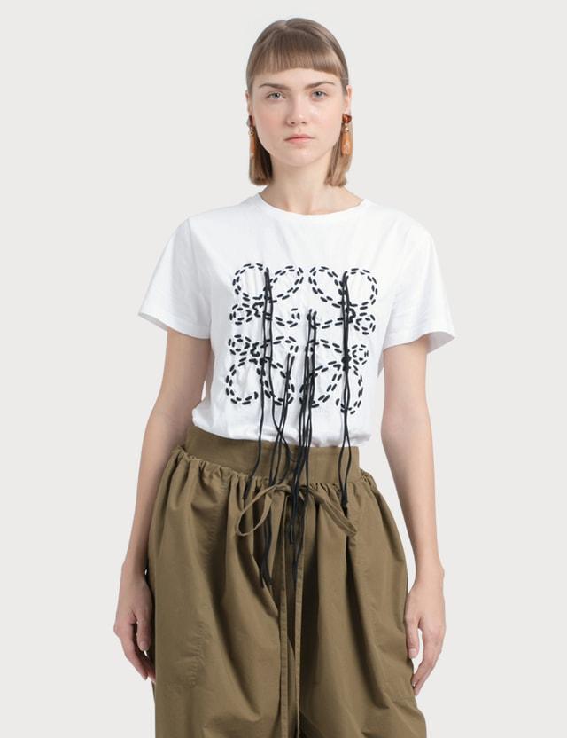 Loewe Anagram Stitch T-shirt