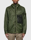 Stone Island Lightweight Zip Jacket Picture