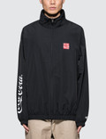 Atmos Lab Coca-Cola By Atmos Lab Drd Nylon Track Jacket Picture