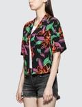 Levi's Mahina Lineartropical Shirt