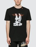 Off-White Cartoon T-Shirt Picutre