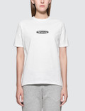 Stussy Trucker Short Sleeve T-shirt Picture