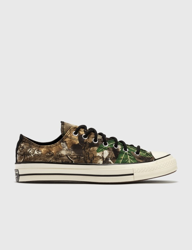 Converse Chuck 70 Black/multi/egret Men