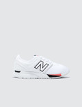 New Balance KA247 Pre-School Picture