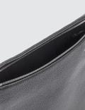 Kara Pebble Leather Waist Bag
