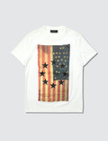 Givenchy Givenchy Star printed Cotton-jersey T-shirt Picture