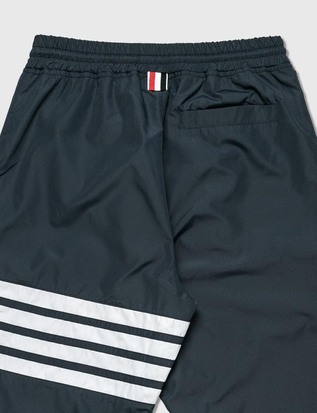 Thom Browne Flyweight Tech Track Pants Navy Men