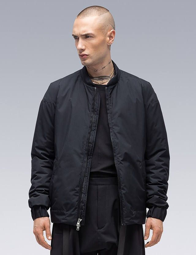 ACRONYM Gore-Tex Infinium™ Windstopper® Climashield® Jacket