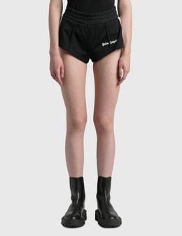 Palm Angels Track Hot Shorts