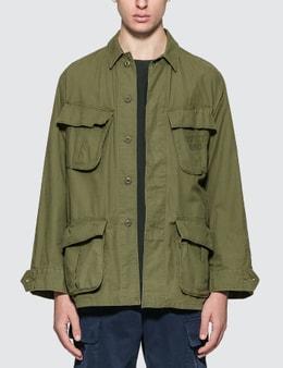 Wacko Maria Fatigue Jacket (Type-2)